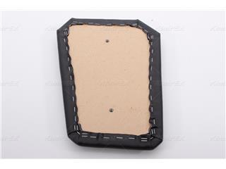 Accoudoir gauche Kimpex noir pour coffre quad Kimpex Deluxe  - d777a3bd-8221-45af-ab96-08a6d8bf0f74
