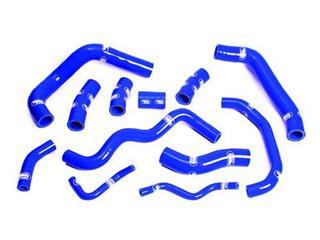 Durites de radiateur SAMCO type origine bleu - 12 durites Honda CBR1000RR - 44075524