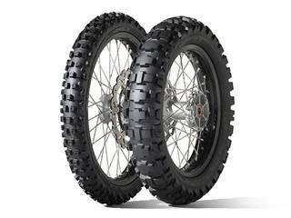 DUNLOP Tyre D908F RR 90/90-21 M/C 54R TT