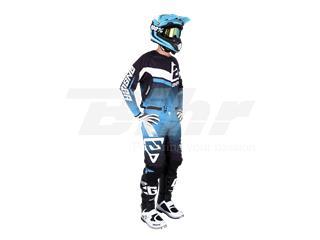 T-shirt ANSWER Trinity Preta/Azul/Branca Tamanho S - d7cf3b53-7c0f-4e1e-a735-4cc759899920