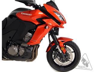 DENALI Light Mount Kawasaki Versys 1000 LT - d8388161-53fd-4d81-838f-630f555c3069