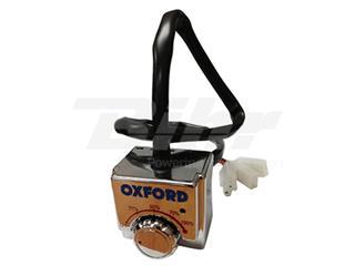 Regulador de temperatura punhos aquecidos Oxford Cruiser OF697H