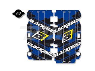Adhesivos para rejillas de radiador Blackbird Yamaha A202