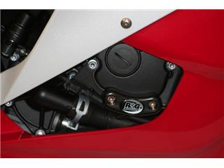 rechter motor Slider voor YZF-R6 06-07