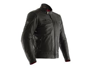 Veste RST Roadster II cuir noir taille 5XL homme - 118330154