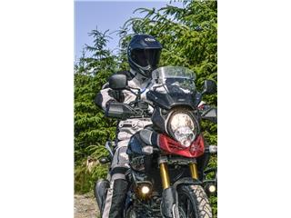 Pantalon RST Pro Series Adventure III textile noir taille M court homme - d8f800c1-be49-4b59-93a9-1a4ced001114