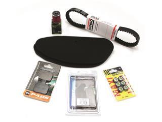 BIHR Maintenance Pack MBK/Yamaha