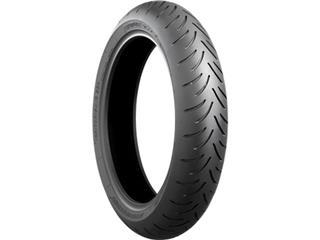 BRIDGESTONE Tyre BATTLAX SCOOTER FRONT 120/70-12 M/C 51S TL