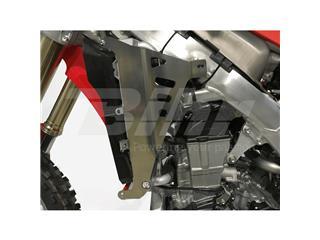 Protectores de radiador AXP Honda AX1478