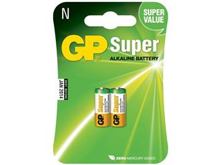 EXIDE LR1/N GP 910A U2 Battery Super Alkaline - 1.5 V 2-Pack