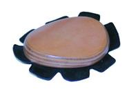 LIGHTECH Leather Knee Slider Cover - SAPL - d9a3ef90-e523-4fbb-9b5a-32af3381e95f