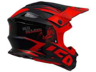 Casque UFO Interceptor Red Demon T.XS 53-54 - d9aa5f62-1af2-4a49-825d-6eee4467a673