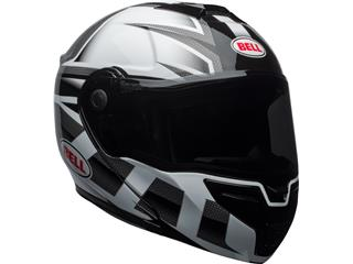 BELL SRT Predator Modular Helmet Gloss White/Black Size S - d9c3b467-1f90-4afc-b68e-fc8859c9f3ae