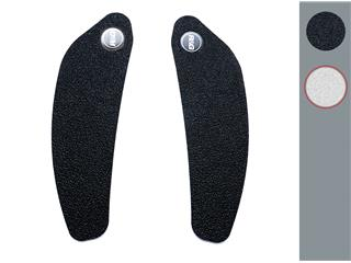 R&G RACING Tank Traction Grip 2 Pieces Clear Triumph Tiger 1050 Sport - 780302