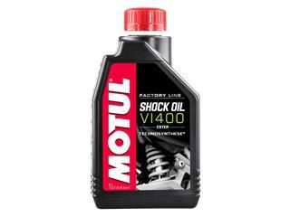 MOTUL Shock Oil Factory Line Shock Oil VI400 1L