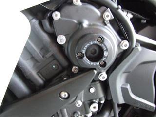 Slider moteur gauche pour YZF-R1 07-08