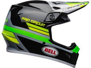 Casque BELL MX-9 Mips Pro Circuit 2020 Black/Green taille S - da38e7dd-b587-4d95-af2f-e5f301de028b