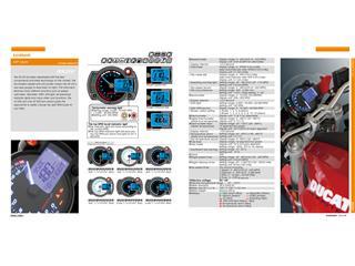 Cuenta Rpm universal KOSO RX2NR BA015 - da3ded8d-b353-4525-b4e6-59a0b6eecc04