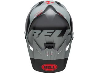 BELL Moto-9 Youth Mips Helmet Glory Black/Gray/Crimson Size YS/YM - da61f7d3-7951-4fef-86b3-601b15ff81bd