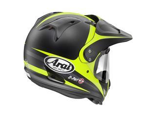 ARAI Tour-X 4 Helmet Route Yellow Size XXL - da776655-bb36-42bf-9f57-757b92a9ccbc