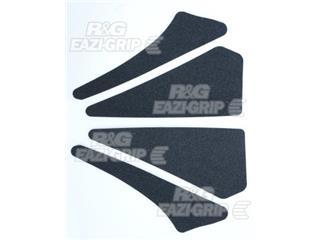 Translucent R&G RACING Eazi-Grip™ tank grip kit - 4450120