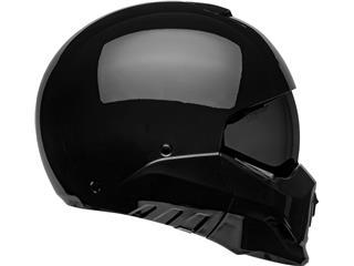 BELL Broozer Helm Gloss Black Maat S - dab18836-98af-4b59-83de-34d72fd0da30