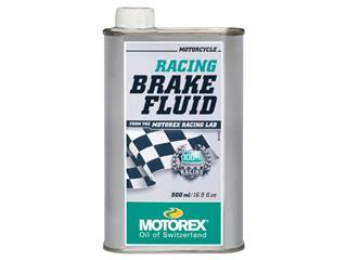 MOTOREX Racing Brake Fluid 500ml