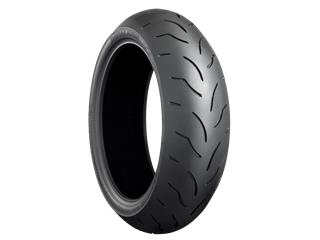 BRIDGESTONE Tyre BATTLAX BT016 PRO REAR 180/55 ZR 17 M/C (73W) TL