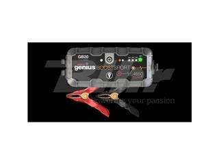 Arrancador de batería NOCO Sport 400A Lithium 12V