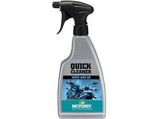 Nettoyant MOTOREX Quick Cleaner Spray 500ml - 551505