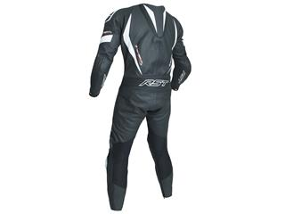 RST TracTech Evo 3 Suit CE Leather White Junior Size XXS - db326985-b2c7-46c2-bd24-380ad17be839