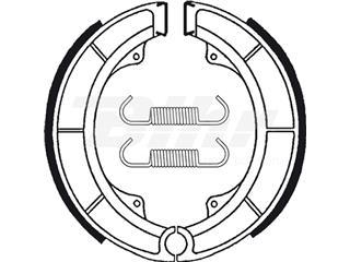 Calços de travões Tecnium BA099