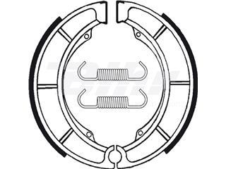 Calços de travões Tecnium BA098