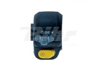 Mando eléctrico completo Domino derecho Derbi 0010AB.2A.04-00