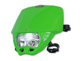 Plaque phare UFO Cruiser vert - 78029742