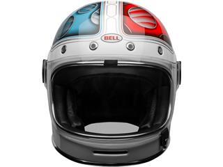 Casque BELL Bullitt DLX SE Baracuda Gloss White/Red/Blue taille XL - db99b1fa-bf57-43fb-b655-e48c15e2a508