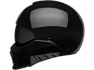BELL Broozer Helm Gloss Black Maat S - dbf03459-c83d-4b44-9d7f-c21e46b32fde