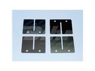 Láminas de carbono Polini para 213.0036/42/44 (2130526)