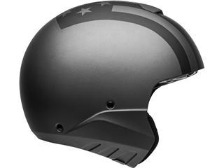 BELL Broozer Helm Free Ride Matte Gray/Black Größe M - dc395732-f3f3-43bc-88fb-f2c37926bfdf