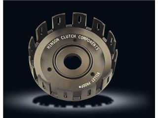 Campana de embrague HINSON, aluminio, Suzuki LTR450