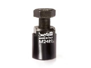 Arrache-volant d'allumage BUZZETTI M24x1,5 filetage intérieur/pas à droite - embout M12 - 8945380