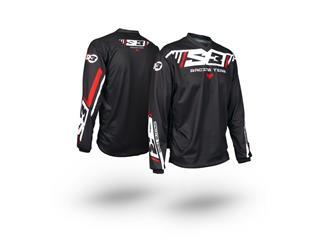 S3 Racing Team Jersey Black Size XXXL