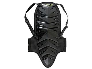 VECTOR ADULT BACK PROTECTOR >1.85 M IN BLACK