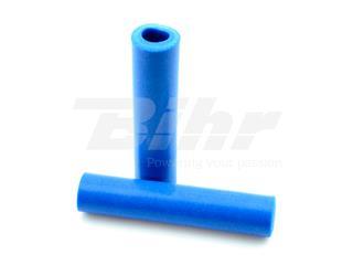 Par puños VELO 100% silicona azules