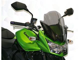 Windabweiser MRA RACING getönt, ohne Montagekit geliefert.    - dc746337-391d-443f-b00a-e2a9c3970c1f