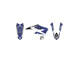Kit déco BLACKBIRD Dream Graphic 3 Yamaha WR250/450-F - 78177094
