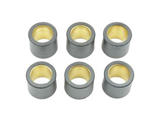 ATHENA Rollers Ø19x17mm 15,5g - 6 Pieces