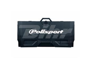 Alfombra plastica de box Polisport negro 8982200006 - dcbb9723-c786-46b1-8e2f-fedd95704423