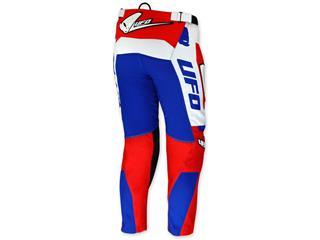 UFO Revolt Pants Junior Blue/White/Red Size 12-13  - dcc70b2c-63d7-4730-bc20-1885891c71dc