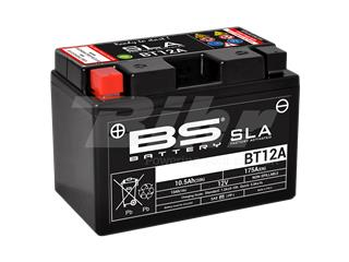 Batería BS Battery SLA BT12A (FA)